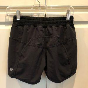 lululemon athletica Shorts - Lululemon Tracker Short